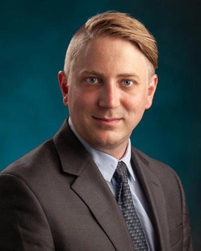 Joseph White, M.D.