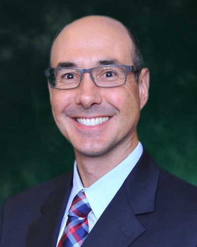 Allan M. Rosenbaum, M.D., FACS
